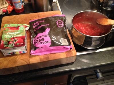 Slimming World Recipes & Stuff | BigFatMarathon | Page 2