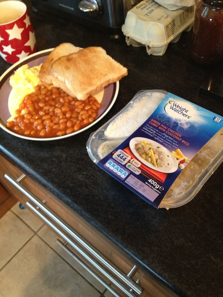 Weightwatchers vs slimming world a game of two halves bigfatmarathon Simple slimming world meals